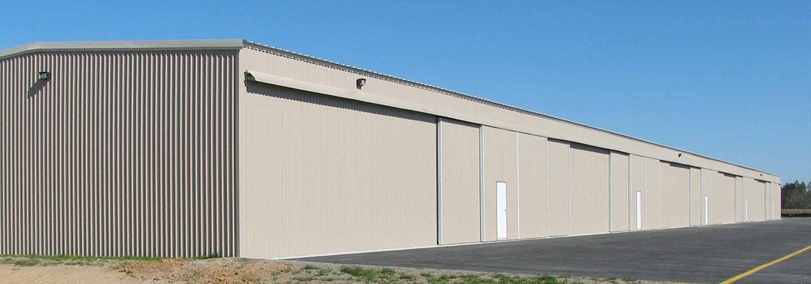 Manual Hangar Doors for the General Aviation Industry - FoldTite Systems Inc. & Manual Hangar Doors for the General Aviation Industry - FoldTite ... pezcame.com
