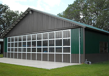 FoldTite Systems, Inc. , hangar door seller